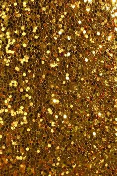 Gold Glitter iphone wallpaper