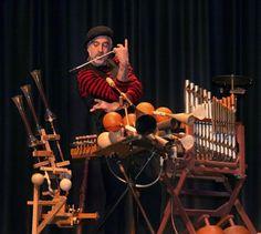 Musical Instruments Leonard Solomon