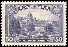 Canada #226, VF, MNH