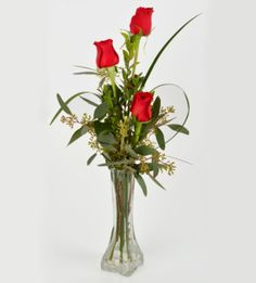 bud vase floral arrangements - Google Search