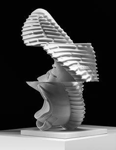 3D printed yeezy boost