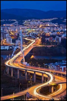 Ponte Rainha Santa - Coimbra -Portugal