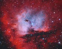 Nebula @ Reinhold Wittich