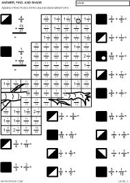 Free printable math worksheets 2nd 3rd 4th grade