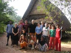 10 Free or Cheap Volunteer Opportunities in India: WWOOFing in India