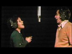 Estes duetos musicais dos anos 60 e 70 entraram para a história como algumas das mais belas colaborações de todos os tempos. Vamos ouvir?