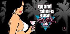 Grand Theft Auto (GTA): Vice City v1.07 Apk + Data Free Download | Uncreativity