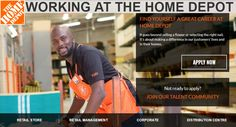 Do you love helping customers? Do you enjoy selling? Are you a team player? Do you have respect for all people? Do you want to build something? If you answer yes for all of these questions, we encourage you to join The Home Depot at the #Victoria Job Fair on May 2nd. They will be there to answer your questions about their job openings http://careershomedepot.ca/  #TheHomeDepot #jobscanadafair #jobfair #employment #event #hiring #careerexpo #careerfairs #canadacareerfairs #careerjobfairs…