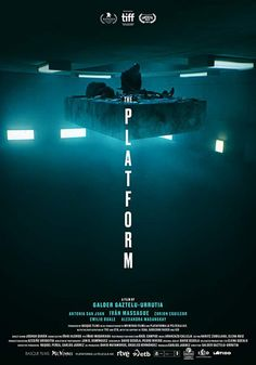 Galder Gaztelu-Urrutia, the director of Netflix's new thriller The Platform, answers some of our burning questions about the ending of the film. Critique Cinema, Cinema Tv, Films Cinema, Sci Fi Movies, Movies To Watch, Good Movies, 2020 Movies, Titanic Film, Cover Film