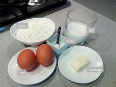 Hola a tots! Aquí us penjo una recepta de massa de crêpes. En aquest cas és per crêpes dolços però si els vulguessim fer salats, seria la mateixa massa però sense sucre. Què he de comprar? 2 ous 12…