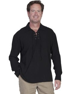 Scully Cantina Collection Mens Button Down Casual Chic Shirt CM8