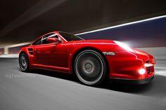 Porsche Turbo - LGMSports.com