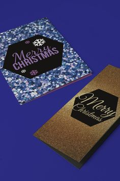all that glitters Templates Christmas Card Maker, Custom Christmas Cards, Households, Free Prints, All That Glitters, Design Templates, Sticker Design, Pattern Making, Loyalty