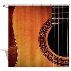 9 Best Guitar Decor Images Music Decor Bathrooms Decor Guitar