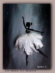Swan Ballerina gift for kids nursery room decor nursery kids room decor kids room art kids room decal boys room decor girls room decor baby art feather art feather angel Some facts about the artwork This is an original artwork created by me in my Char Nursery Decals, Nursery Room Decor, Boys Room Decor, Nursery Art, Project Nursery, Kids Decor, Kids Artwork, Kids Room Art, Art For Kids