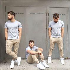 hairy nice men : Photo