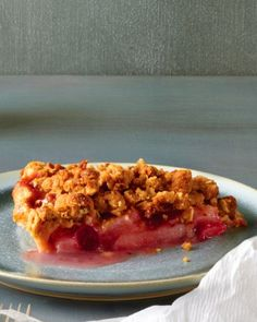 See the Pear Streusel in our Easy Thanksgiving Desserts gallery