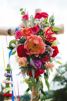 8 Far-Sighted Tips AND Tricks: Wedding Flowers Tulips Beautiful wedding flowers greenery mauve. Neutral Wedding Flowers, Winter Wedding Flowers, Rustic Wedding Flowers, Wedding Flower Decorations, Flower Centerpieces, Flowers Decoration, Country Garden Weddings, Modern, Indian Party