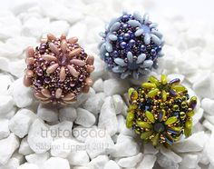 Rizo Beads -  On their way to Poppyfield Bead Company in Albquerque.