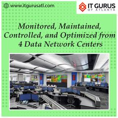 IT Gurus of Atlanta has been providing IT Service Management solutions for over 20 years to some of the largest organizations across all cities and states in the United States.