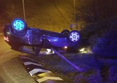 Drink-driver flipped car after eight or nine pints http://www.cumbriacrack.com/wp-content/uploads/2017/01/Dalton-Crash.jpg A drink driver who got behind the wheel after eight or nine pints before overturning his car on a roundabout has been banned from driving for two years.    http://www.cumbriacrack.com/2017/01/04/drink-driver-flipped-car-eight-nine-pints/