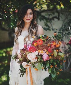 """Erica Beukelman & Team on Instagram: """"Okay one more because if I don't say one more I will literally post 18... Okay maybe I will because, d. All of the above on our bride's everything. @sittinginatree @rachelcast @ricocast @sirenfloralco @maxcutrone @austinhendrix @amihoexperience h/m by Katie #chargetsmurrayed #1011makeupandhair"""""""