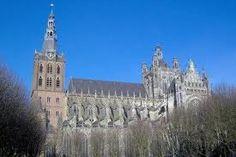 kathedraal - Sint Jan te Den Bosch