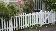 James True Value Hardware Doors, Windows, Paint, Vinyl Gates & Fencing Vinyl Gates, Hedges, Really Cool Stuff, Fence, Exterior, Outdoor Structures, Patio, Privacy Screens, Flowers