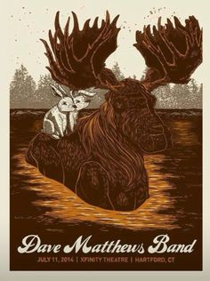 DMB poster 07/11/14