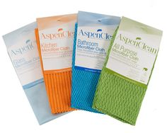 100% natural, green and eco-friendly AspenClean cleaning products: Calgary, Vancouver, West Vancouver, North Vancouver