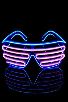 Holiday Lighting Imported From Abroad High-quality Child Favors Batman Sparkling El Wire Mask Cosplay Holiday Lighting Led Neon Mask For Childrens Day,new Year Gift With The Most Up-To-Date Equipment And Techniques