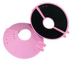 Gipfelst�rmer Brust Elektroden, Bi-polar, Elektrostimulation f�r die Brust, 2mm Steckverbindung, 2 St�ck