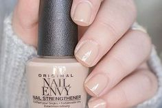 OPI Nail Envy Colours Review in 150 Words or Less