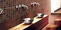 Premium tile and stone Surface Art, Seville, Sink, Home Decor, Sink Tops, Sevilla, Vessel Sink, Decoration Home, Room Decor