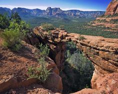 Devil's Bridge Sedona, AZ  This is just one of the reasons I love this amazing state !!