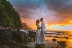 Alison and Jeff | Kauai Enchanted Elopement Highlight Film