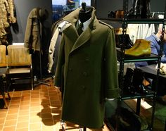 PROJECT Show New York – VIETTO Fall/Winter 2013 Outerwear Collection