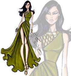 Wildlife Safari by Hayden Williams: Look 5