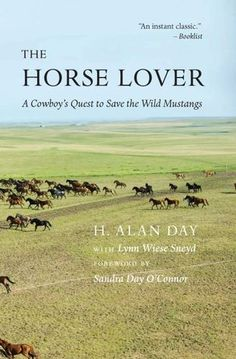 Book Review: The Horse Lover by H. Alan Day with L. Wiese Sneyd