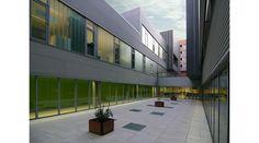 Jefatura de la Guardia Urbana de Lleida | CDB Arquitectura