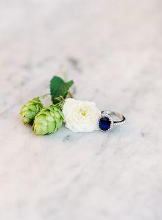 Fall Seattle Rooftop Wedding - http://www.stylemepretty.com/2015/03/18/fall-seattle-rooftop-wedding/