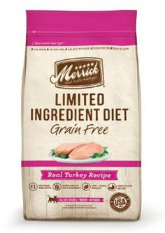 Merrick Limited Ingredient Dry Cat Food Salmon Review Merrick