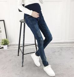 J8869 New Pattern Womens Clothes 2017 Maternity Slim Fit Patch Pants Women Trousers Stocks - Buy Women Trousers Jeans,Jeans Slim Fit Women,Maternity Pants Product on Alibaba.com