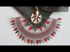 Crochet Earrings, Panda, Model, Jewelry, Youtube, Fashion, Turkish Jewelry, Moda, Jewlery
