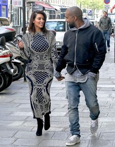 Kim Kardashian and Kanye West Are Having Three Weddings