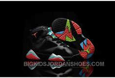9cc11e87f52d33 2016 Nike Air Jordan 7 VII Retro 30th