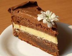 omul am fibie zice petruta Romanian Desserts, Romanian Food, Pastry Cake, Something Sweet, Cakes And More, Vanilla Cake, Sweet Treats, Good Food, Dessert Recipes