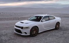 2016 Dodge Charger SRT8 Running the Hellcat - http://www.carbrandsnews.com/2016-dodge-charger-srt8-running-the-hellcat.html
