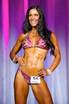 LOVE LORI HARDER! Motivation at it's best here!