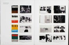 Japanese photo books